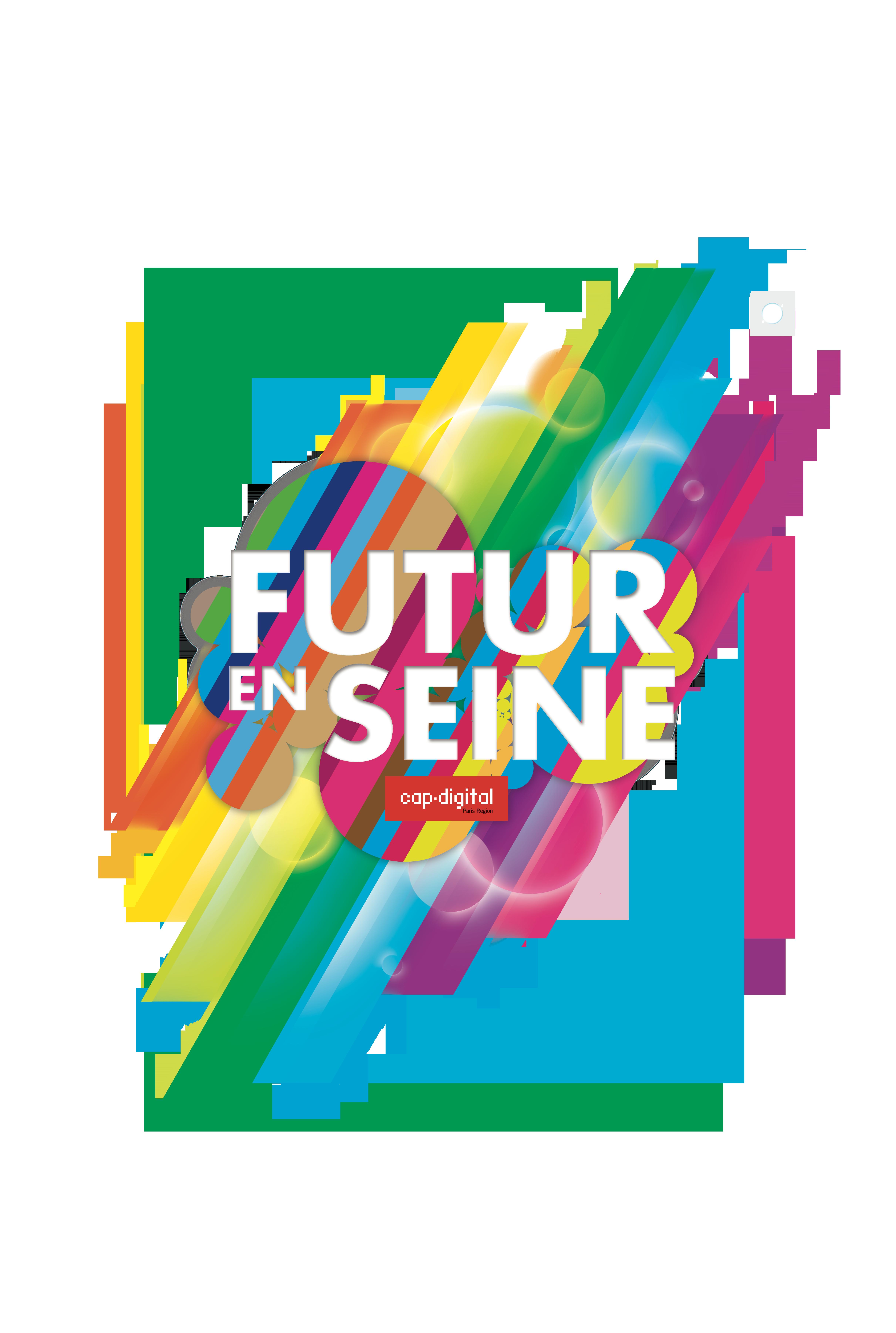 Logo de Futur en Seine